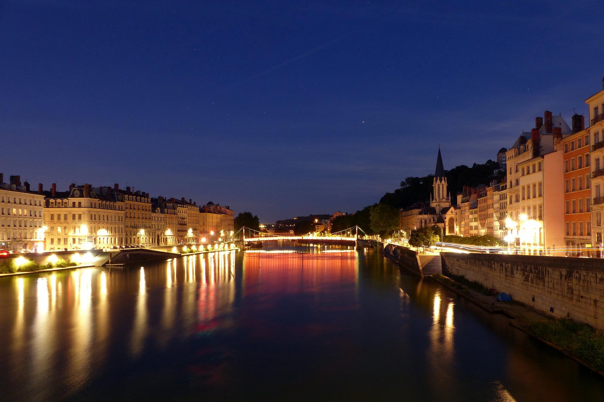 Franciaország Gasztronómiai Fővárosa, Lyon